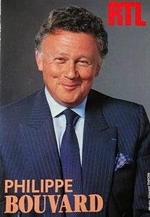 Philippe Bouvard RTL