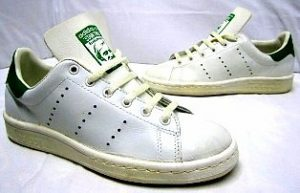 Chaussures Adidas Stan Smith retro