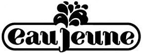 Logo Eau Jeune