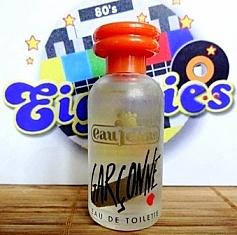 garçonne eau de toilette Eau Jeune 90's