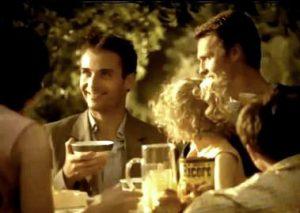 Café chicorée Ricoré publicité télé des années 80 l'ami ricoré