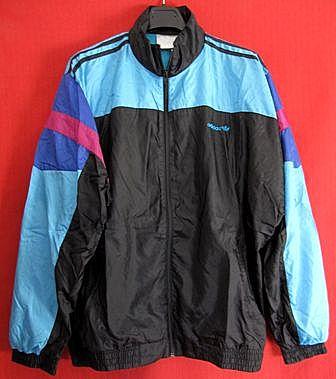 Survetement Adidas Années 90