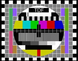 mire tdf televisions années 80