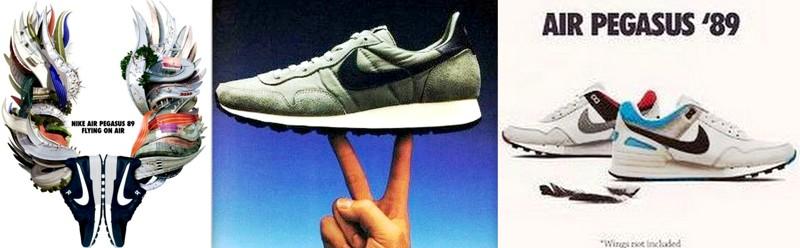 Nike Air Pegasus 1989