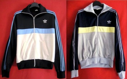 Survetement Adidas Tricolore