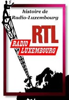 Livre Histoire de RTL Radio Luxembourg
