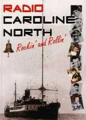 Livre Radio Caroline North