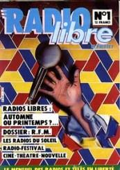Magazine radio libre années 80