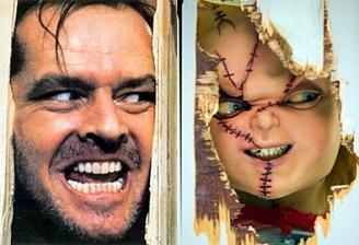 Parallèle Films Chucky Shining