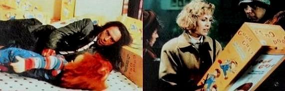 Images du Film Chucky