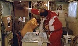 Felix et Zezette Gérard Jugnot Le Père Noël est une ordure 1982