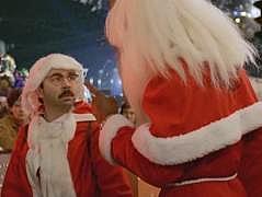 Gérard Jugnot Le Père Noël est une ordure années 80