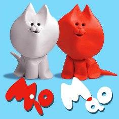 Mio Mao Et Quaq Quao Animations De Recre A2 1979 Eighties