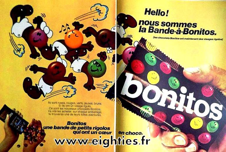 les-bonitos-bonbons-m&m's_des_années_70_80