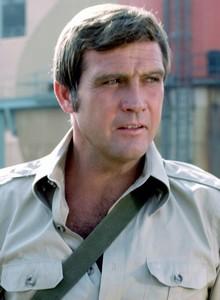 Steve austin Lee Major années 80