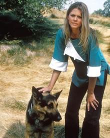 Lindsay Wagner Super Jaimie années 70