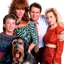 Série mariés 2 enfants famille Bundy