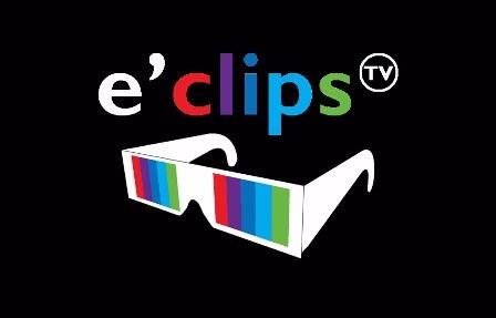 E'clips TV Logo