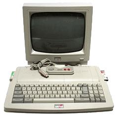 Amstrad CPC 6128 + Plus Années 80 90