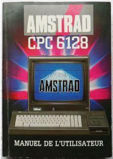 Amstrad-Cpc-6128-annees-80