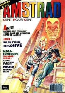 MAGAZINE-amstrad-annees-80