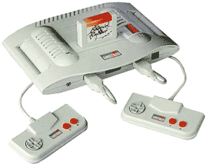 Console Amstrad GX 4000 Années 80 90