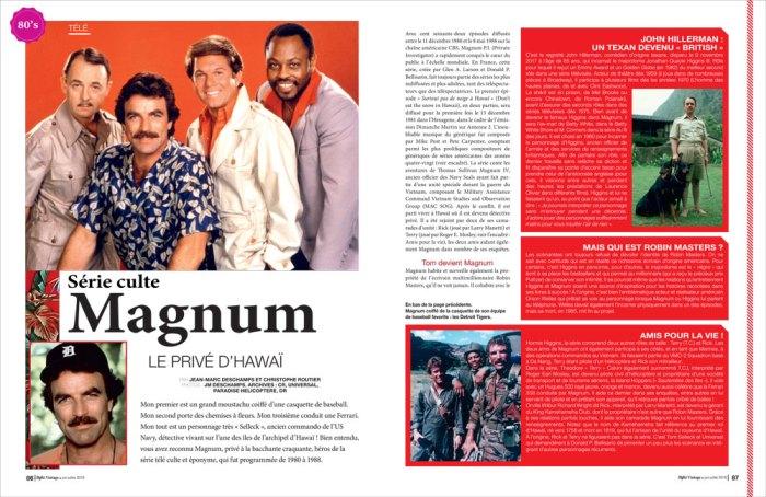 Styles Vintage 1 article Magnum
