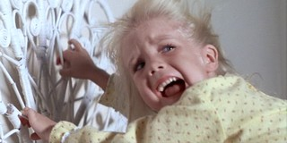 Poltergeist cinema années 80 - Carole Anne - Eighties